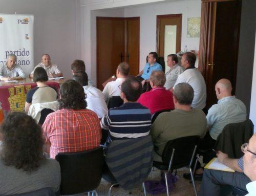 El PCAS considera muy grave la situación abierta en Cataluña e insta a la Generalitat y al Gobierno Español a tomar los pasos necesarios para reconducirla a los cauces legales y de diálogo político