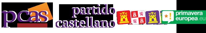 Partido Castellano Logo