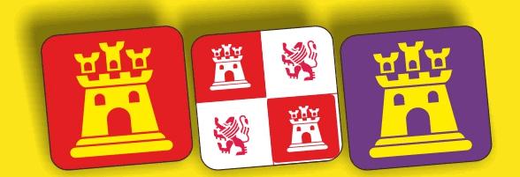 Banderas de Castilla