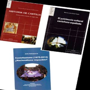 "Colección de Libros ""Castilla Hoy"""