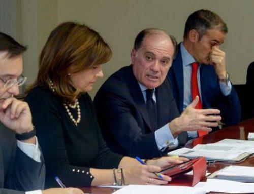 El juez del caso Perla Negra insiste en investigar el patrimonio del exvicepresidente de Castilla y León.