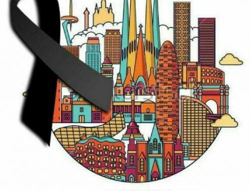 El PARTIDO CASTELLANO (PCAS) condena el atentado de Barcelona.