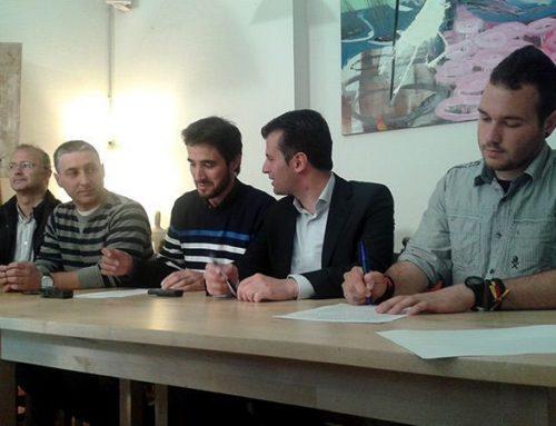 El PARTIDO CASTELLANO (PCAS) celebra el cierre definitivo de Garoña y solicita que se garanticen inversiones económicas en la comarca.