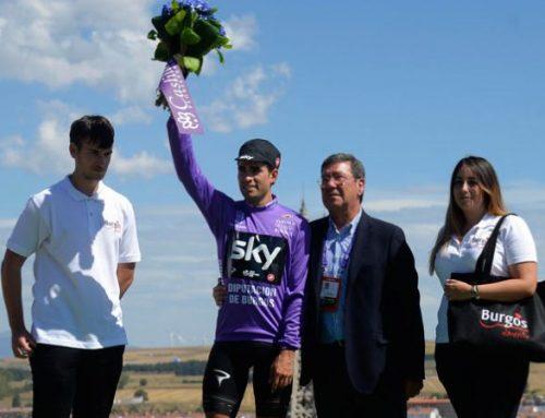 El PARTIDO CASTELLANO (PCAS) felicita a la Diputación Provincial por la eliminación parcial de las azafatas en la entrega de premios en la Vuelta a Burgos 2017.