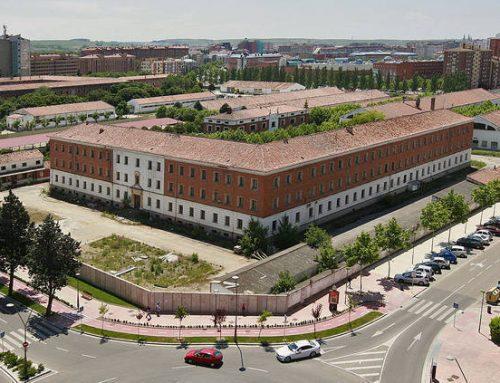 El PARTIDO CASTELLANO (PCAS) lleva al Congreso y al Senado su reclamación de reversión de los terrenos de los acuartelamientos de Santa Bárbara.
