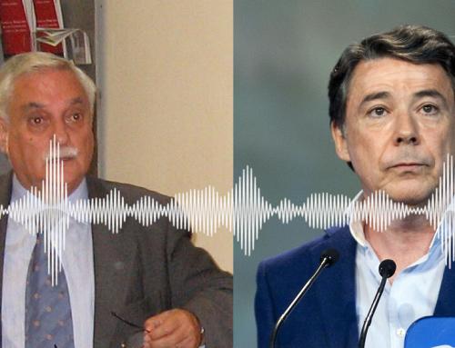 """PCAS Palencia pide la inhabilitación de Ignacio González y Luis Vicente Moro para cargos públicos y que sean declaradas """"personas non gratas"""""""