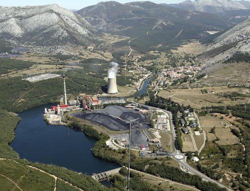 El PARTIDO CASTELLANO (PCAS) en Palencia rechaza el desmantelamiento de la Central de Velilla sin una alternativa para la comarca