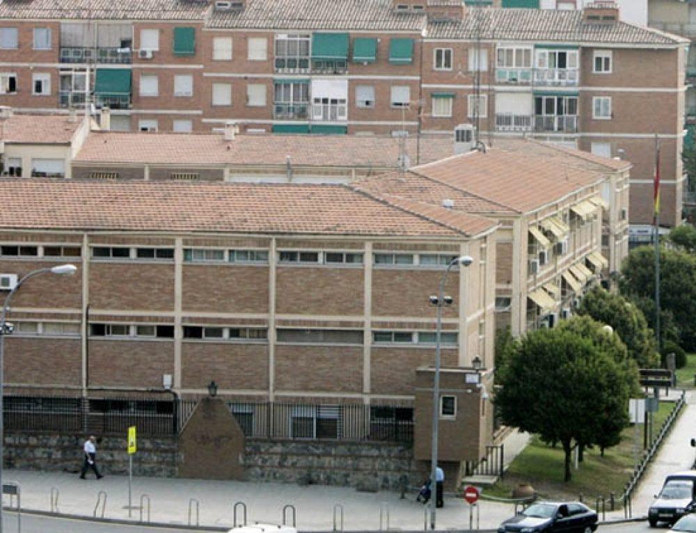 """El PARTIDO CASTELLANO (PCAS) lamenta que nunca llegue el nuevo Cuartel de la Guardia Civil a Toledo porque """"nunca es prioritario para el Gobierno"""""""