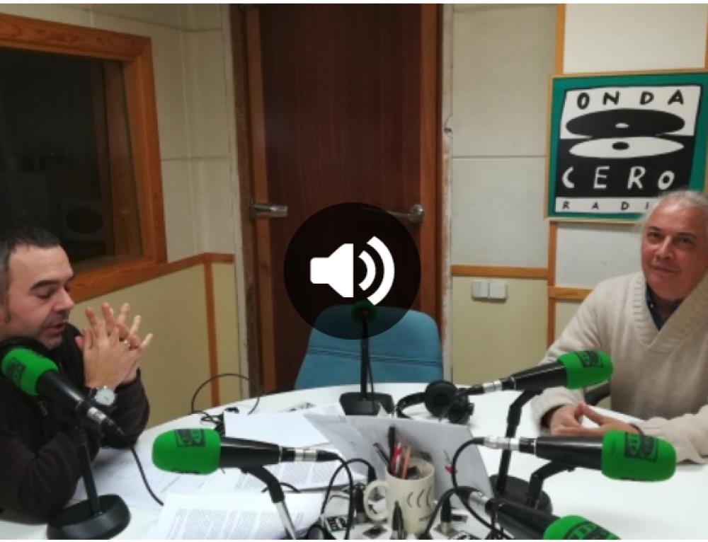 Entrevista a Mariano Fuente, presidente provincial del Partido Castellano (PCAS)
