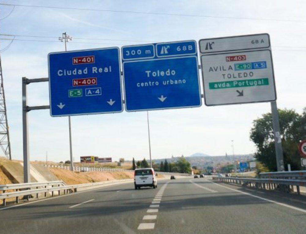 El Gobierno no tiene fecha ni prisas para terminar la autovía Toledo-Ciudad Real, según una respuesta en el Senado al PARTIDO CASTELLANO (PCAS)