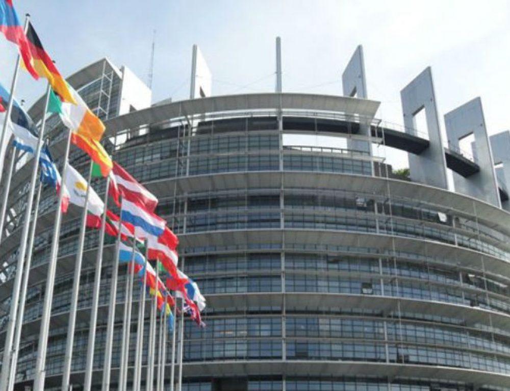 El PARTIDO CASTELLANO (PCAS) defiende en el Parlamento Europeo una Financiación Territorial justa, solidaria y sostenible.