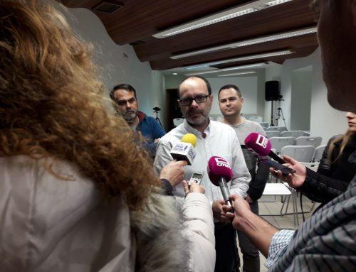 El PARTIDO CASTELLANO (PCAS) participa en una mesa redonda sobre reforma de la Ley Electoral en CLM
