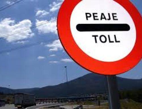 El  PARTIDO CASTELLANO (PCAS) pide en el Congreso la reversión de las Autopistas de Peaje al Estado.