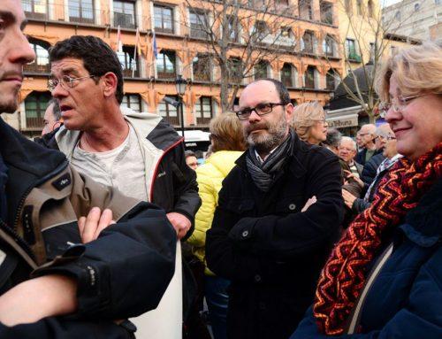 El PARTIDO CASTELLANO-TIERRA COMUNERA (PCAS-TC) considera que el Gobierno de España y el PP se ríen de los 8 millones de habitantes de la Cuenca del Tajo