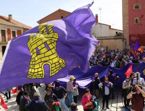 El PARTIDO CASTELLANO- TIERRA COMUNERA (PCAS-TC) e IMAGINA te llevan a Villalar