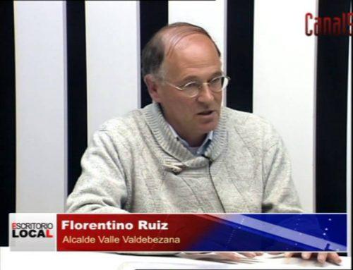 Aprobada la construcción de un parque eólico en la localidad castellanista de Valdebezana (Burgos).