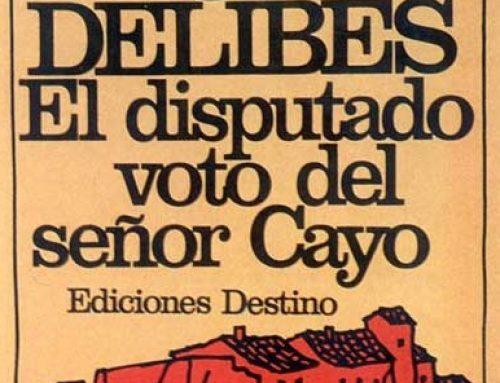 EL PARTIDO CASTELLANO (PCAS-Burgos) vuelve a reclamar en el Pleno Municipal una calle dedicada a Miguel Delibes.