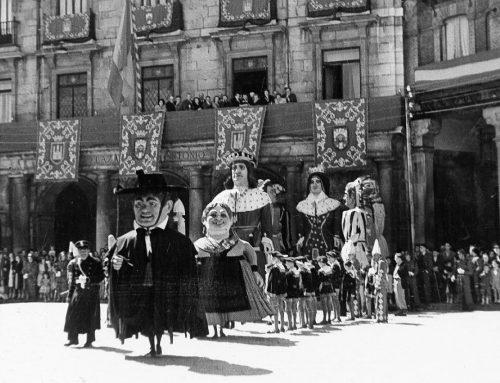 El PARTIDO CASTELLANO- TIERRA COMUNERA (PCAS-TC) agradece al nuevo equipo de Gobiernor el avance en las tradiciones de Burgos en favor de la igualdad de género.
