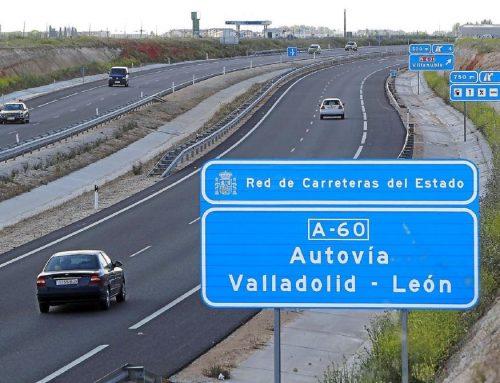 El PARTIDO CASTELLANO-TIERRA COMUNERA (PCAS-TC) exige la apertura del tramo Puente Villarente-Santas Martas de la A-60