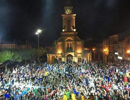 La localidad comunera de Melgar (Burgos) inicia sus fiestas con gran parte de sus deberes concluidos