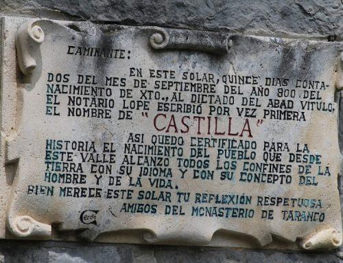 El PARTIDO CASTELLANO- TIERRA COMUNERA (PCAS-TC), llama a celebrar de manera reivindicativa el aniversario de la palabra Castilla