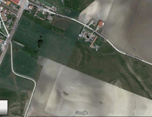 El PARTIDO CASTELLANO-TIERRA COMUNERA (PCAS-TC) lamenta no haber tenido notificación sobre la resolución del Recurso planteado en su momento contra la construcción de una nave industrial en Quintanilla Vivar
