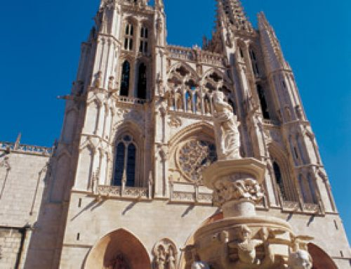 El PARTIDO CASTELLANO- TIERRA COMUNERA (PCAS-TC) reclama un Plan Inmediato de reactivación turística de Burgos con el aeropuerto como vector de desarrollo