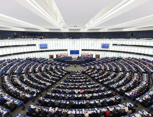 El PARTIDO CASTELLANO (PCAS-TC) lleva la lucha contra la despoblación a  la Conferencia internacional sobre Post-Crecimiento que se desarrolla en el Parlamento Europeo del 17 al 20 de septiembre en Bruselas