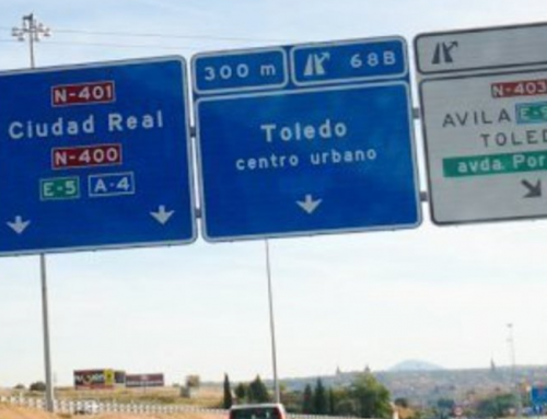 El Gobierno del PSOE responde a PCAS-TC en el Senado sobre los tramos pendientes de la Autovía A-40 y la conexión Toledo-Ciudad Real: No hay ningún avance real
