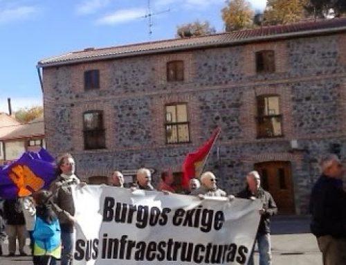 El PARTIDO CASTELLANO- TIERRA COMUNERA (PCAS-TC) se reúne mañana miércoles con el Subdelegado del Gobierno para analizar las actuaciones de competencia del Gobierno Central en Burgos y Provincia