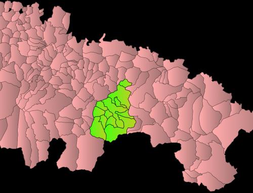 El PARTIDO CASTELLANO-TIERRA COMUNERA (PCAS-TC) reclama actuaciones urgentes en la comarca de Camero Viejo (La Rioja)