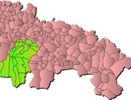 El PARTIDO CASTELLANO-TIERRA COMUNERA (PCAS-TC) reclama actuaciones urgentes en la comarca de Alto Najerilla