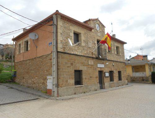 El PARTIDO CASTELLANO-TIERRA COMUNERA (PCAS-TC) celebrará una comida de hermandad en Anquela del Ducado (Guadalajara) con la vista puesta en las elecciones de este año