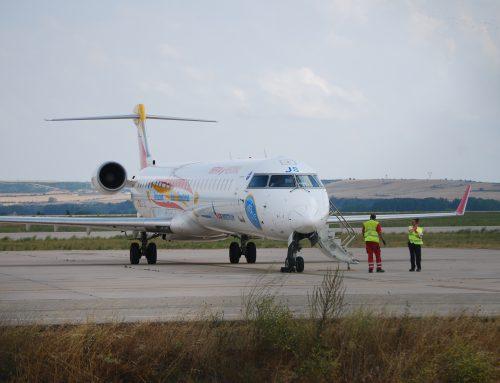 El PARTIDO CASTELLANO- TIERRA COMUNERA  (PCAS-TC) presenta un plan de viabilidad del Aeropuerto de Burgos a cuatro años con la implicación de la Junta