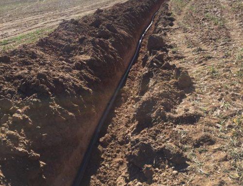 El PARTIDO CASTELLANO- TIERRA COMUNERA (PCAS-TC) lamenta que Humienta no quiera el agua de Burgos