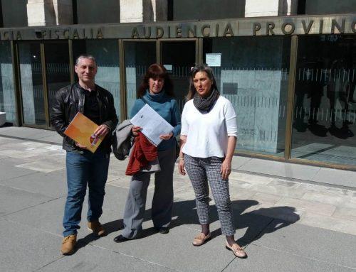 Recortes Cero-Grupo Verde-PARTIDO CASTELLANO- TIERRA COMUNERA presentan  su candidatura a las Cortes Generales por Burgos