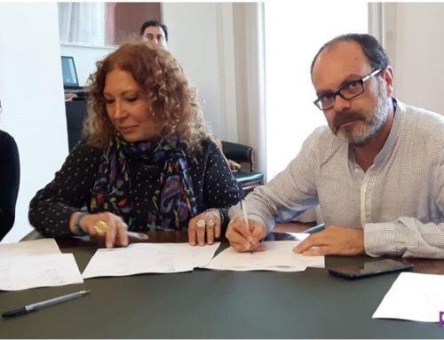 """El PARTIDO CASTELLANO-TIERRA COMUNERA (PCAS-TC) reedita su alianza para las elecciones europeas en """"Compromiso por Europa"""""""