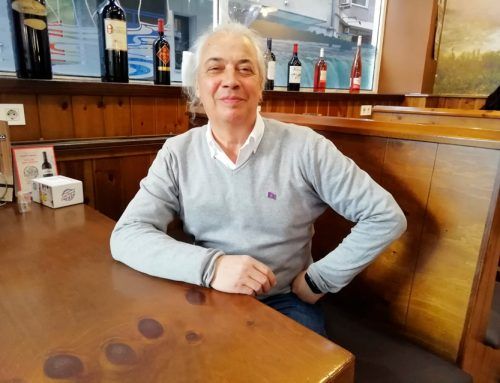"""Candidato """"comunero"""" con libro: Mariano Fuente presenta novela sobre los conversos"""