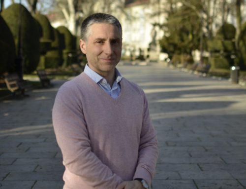 Domingo Hernández encabeza la lista a las Cortes de la coalición Burgos en Marcha