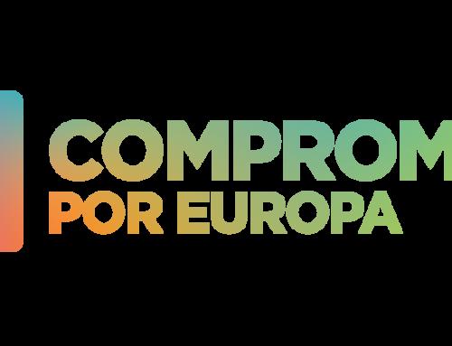 """El PARTIDO CASTELLANO-TIERRA COMUNERA (PCAS-TC) reedita y amplía su alianza para  las elecciones europeas en """"COMPROMISO POR EUROPA"""""""