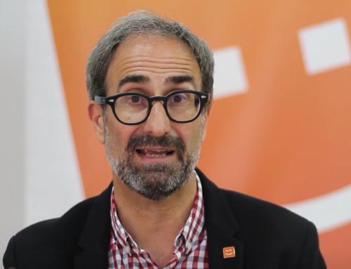 Vídeo de nuestro candidato de Compromiso por Europa, Jordi Sebastià,  elecciones europeas 2019