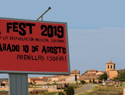 El Festival contra la despoblación de la Serranía Celtibérica anuncia sus primeros artistas confirmados