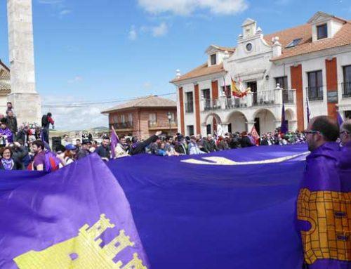 Castilla: entre la tradición comunera, el municipalismo y su olvido existencia