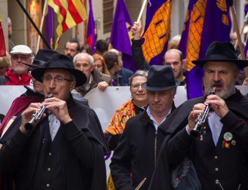 23 Abril 2020. También celebramos el Día de Villalar, el Día de Castilla
