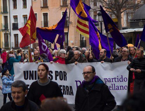 Toledo celebró el XXXII Homenaje a los Comuneros, resaltando la figura de María Pacheco
