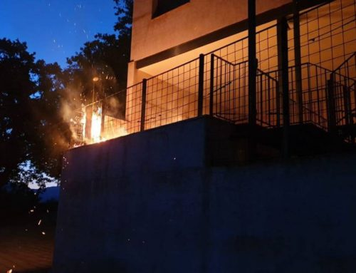 El PARTIDO CASTELLANO- TIERRA COMUNERA (PCAS-TC) exige contundencia en la investigación al ataque al alcalde de Navas de Estena (Ciudad Real) y muestra su apoyo y afecto a Isidro Corsino