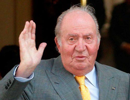 El PARTIDO CASTELLANO TIERRA COMUNERA (PCAS-TC) exige investigar hasta las últimas consecuencias las actuaciones irregulares de Juan Carlos de Borbón