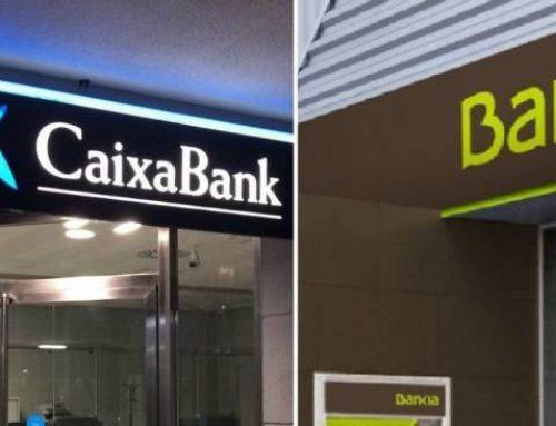 El PARTIDO CASTELLANO-TIERRA COMUNERA (PCAS-TC) considera que la absorción de BANKIA por CAIXABANK aborta las posibilidades de una Banca Pública y Social Castellana