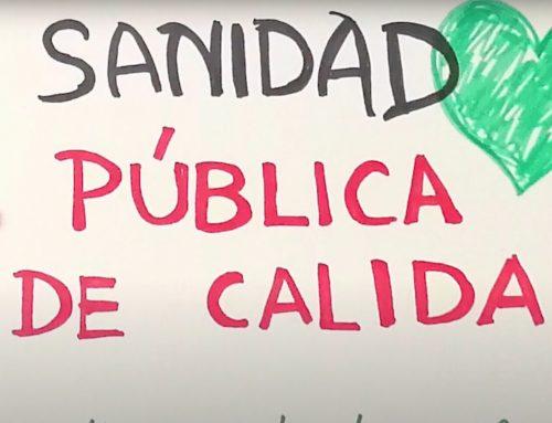 El PARTIDO CASTELLANO- TIERRA COMUNERA (PCAS-TC) exige una estrategia proactiva con los profesionales sanitarios