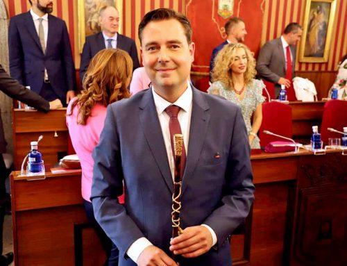 El PARTIDO CASTELLANO- TIERRA COMUNERA (PCAS-TC) suspende la gestión de del Gobierno de Daniel de la Rosa en 2020.
